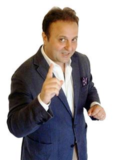 アントニオ マリアーニ