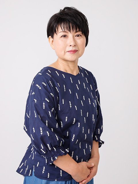 川島 潤子