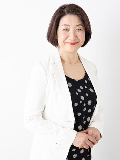 山崎 夕希子