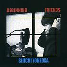 シングルCD「BEGINNING/フレンズ」米岡誠一