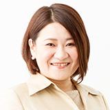 甲斐田 麻紀子